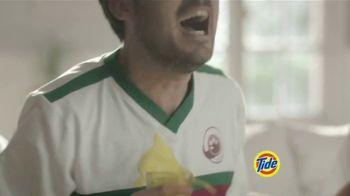 Tide Pods Plus Downy TV Spot, 'De tal palo tal astilla' [Spanish] - Thumbnail 3