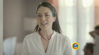 Tide PODS Plus Downy TV Spot, 'De tal palo tal astilla' [Spanish] - Thumbnail 5