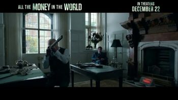 All the Money in the World - Alternate Trailer 3