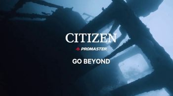 Citizen Promaster TV Spot, 'History Channel Roll Call with Citizen' - Thumbnail 9