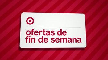 Target Ofertas de Fin de Semana TV Spot, ' Las fiestas en Target' [Spanish] - Thumbnail 1