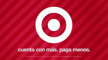 Target Ofertas de Fin de Semana TV Spot, ' Las fiestas en Target' [Spanish] - Thumbnail 4