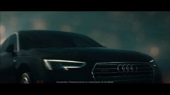 Audi Season of Audi Sales Event TV Spot, 'Holiday' - Thumbnail 1