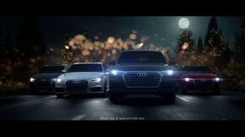 Audi Season of Audi Sales Event TV Spot, 'Holiday' - Thumbnail 5