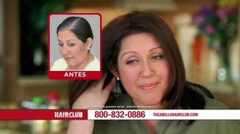 Hair Club TV Spot, 'Guía gratuita' [Spanish] - Thumbnail 9