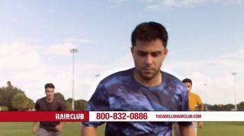 Hair Club TV Spot, 'Guía gratuita' [Spanish] - Thumbnail 3