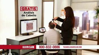 Hair Club TV Spot, 'Guía gratuita' [Spanish] - Thumbnail 4