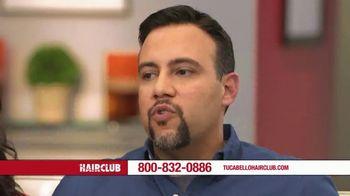 Hair Club TV Spot, 'Guía gratuita' [Spanish] - Thumbnail 5