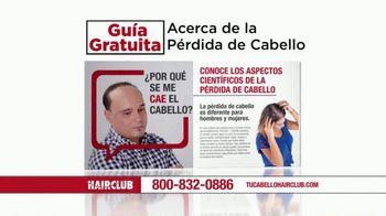 Hair Club TV Spot, 'Guía gratuita' [Spanish]