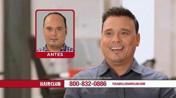Hair Club TV Spot, 'Guía gratuita' [Spanish] - Thumbnail 7