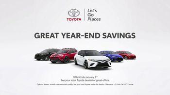 Toyota Toyotathon TV Spot, 'Jancapella' [T1] - Thumbnail 7
