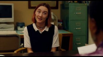 Lady Bird - 82 commercial airings