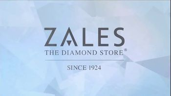 Zales Perfect Gift Event TV Spot, 'That Look' - Thumbnail 1