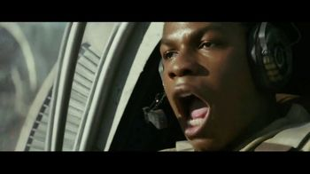 Star Wars: The Last Jedi - Alternate Trailer 30