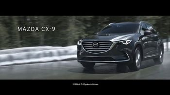 Mazda Celebrate the Season Event TV Spot, 'Gifts' - Thumbnail 4