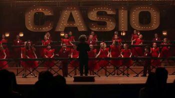 Casio LK-265 TV Spot, 'The Right Choice'