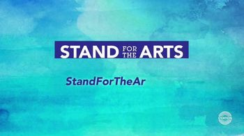 Stand for the Arts TV Spot, 'National Dance Education Organization' - Thumbnail 9