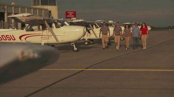 BTN LiveBIG TV Spot, 'Ohio State Prepares the Pilots of Tomorrow' - Thumbnail 9