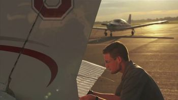 BTN LiveBIG TV Spot, 'Ohio State Prepares the Pilots of Tomorrow' - Thumbnail 4