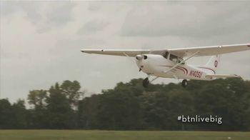 BTN LiveBIG TV Spot, 'Ohio State Prepares the Pilots of Tomorrow' - Thumbnail 7