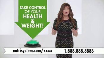 Nutrisystem TV Spot, 'Just Start' Featuring Marie Osmond - 264 commercial airings