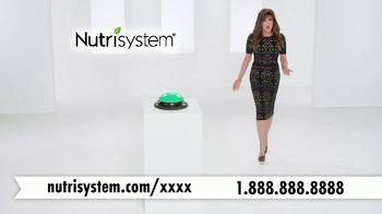 Nutrisystem TV Spot, 'Just Start' Featuring Marie Osmond - Thumbnail 1