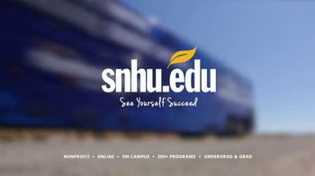 Southern New Hampshire University TV Spot, 'Graduates' - Thumbnail 7