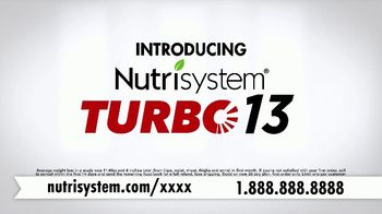 Nutrisystem TV Spot, 'Numbers' Featuring Marie Osmond