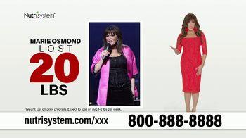 Nutrisystem TV Spot, 'Map' Featuring Marie Osmond - Thumbnail 3