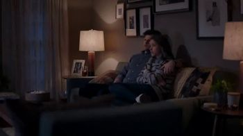 XFINITY Home TV Spot, 'Getting Settled'