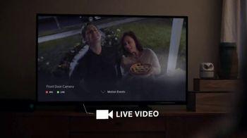 XFINITY Home TV Spot, 'Getting Settled' - Thumbnail 4