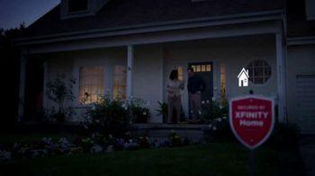 XFINITY Home TV Spot, 'Getting Settled' - Thumbnail 7
