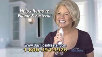 Floss Master TV Spot, 'Fill & Floss'