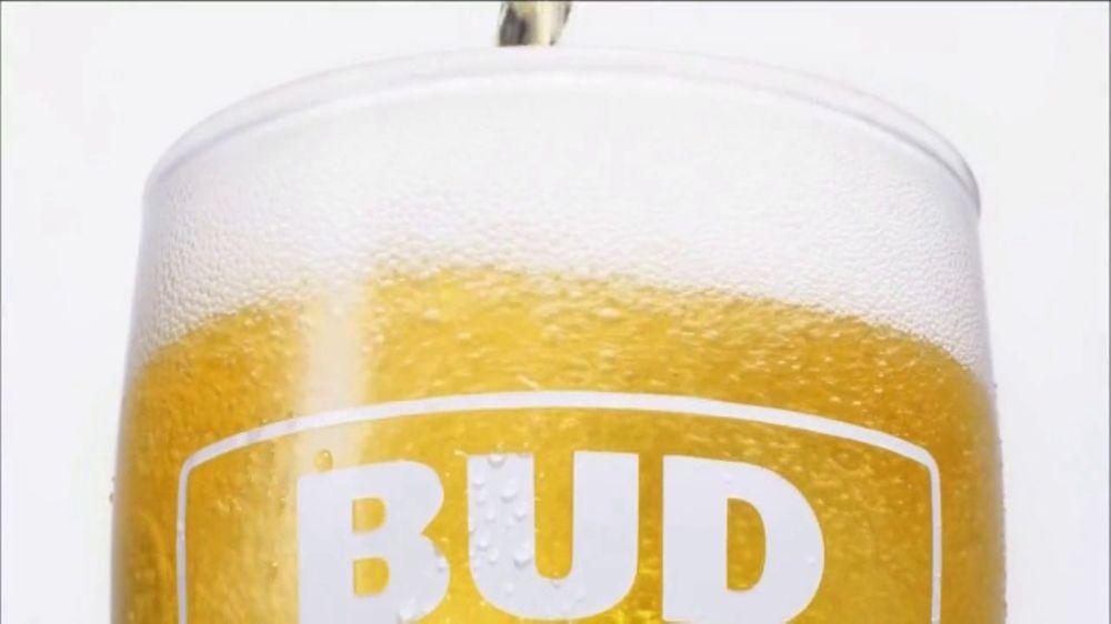 Bud Light TV Commercial, 'Key Ingredient: Expect Fireworks'