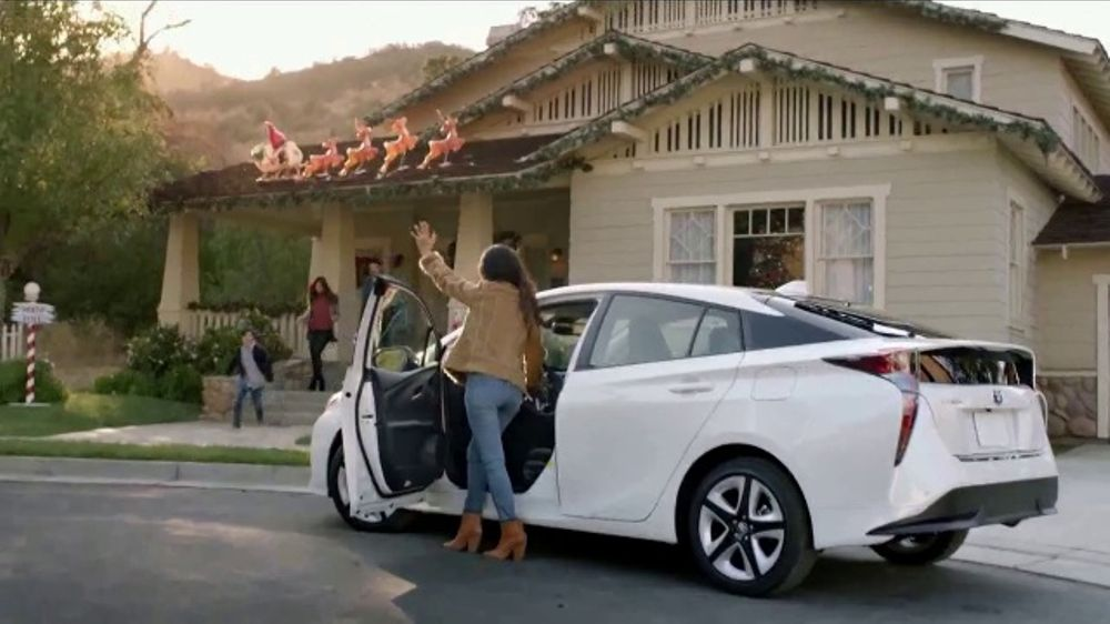 Toyota Toyotathon TV Commercial, 'Honk: 2018 Camry' [Spanish] [T2