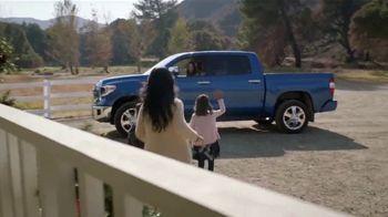 Toyota Toyotathon TV Spot, 'Honk: 2018 Camry' [Spanish] [T2] - Thumbnail 5