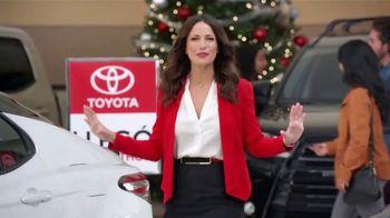 Toyota Toyotathon TV Spot, 'Honk: 2018 Camry' [Spanish] [T2] - Thumbnail 6