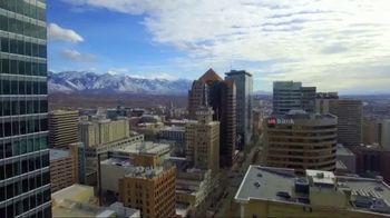 Visit Utah TV Spot, 'Ski City' - Thumbnail 1