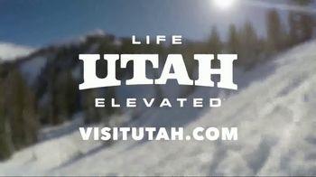 Visit Utah TV Spot, 'Ski City' - Thumbnail 9