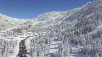 Visit Utah TV Spot, 'Ski City'