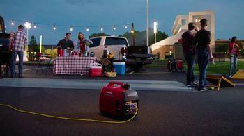 Honda Generators TV Spot, 'The Power of Choice'