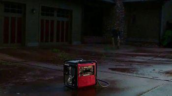 Honda Generators TV Spot, 'The Power of Choice' - Thumbnail 5