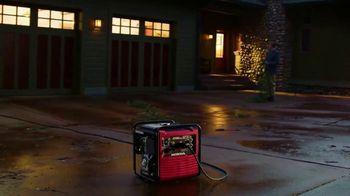 Honda Generators TV Spot, 'The Power of Choice' - Thumbnail 6
