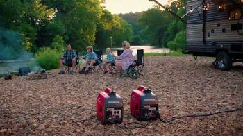 Honda Generators TV Spot, 'The Power of Choice' - Thumbnail 7