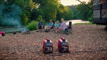 Honda Generators TV Spot, 'The Power of Choice' - Thumbnail 8