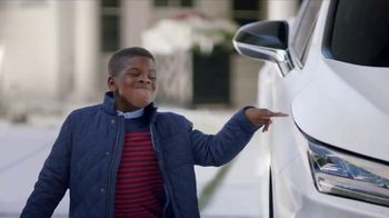 Lexus December to Remember Sales Event TV Spot, 'Stunned: 2017 RX 350'