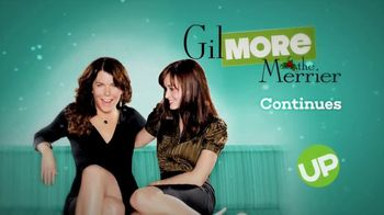 UP TV GilMORE the Merrier Sweepstakes TV Spot, 'Vote for Your Favorite' - Thumbnail 10