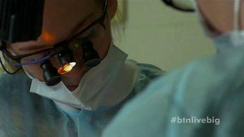 BTN LiveBIG TV Spot, 'Iowa Dentists Hit the Road'