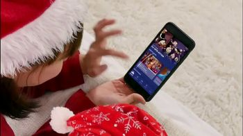 DisneyNOW TV Spot, '25 Days of Christmas: Celebrate the Holidays'