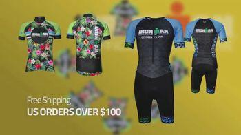 IRONMAN Store TV Spot, 'Official Merchandise'